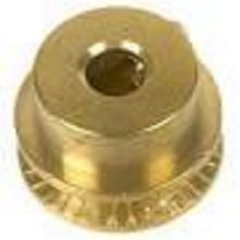 Wilesco 01628 Brass 14mm pulley